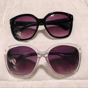🦋NEW ARRIVAL🦋 Sunglasses Bundle